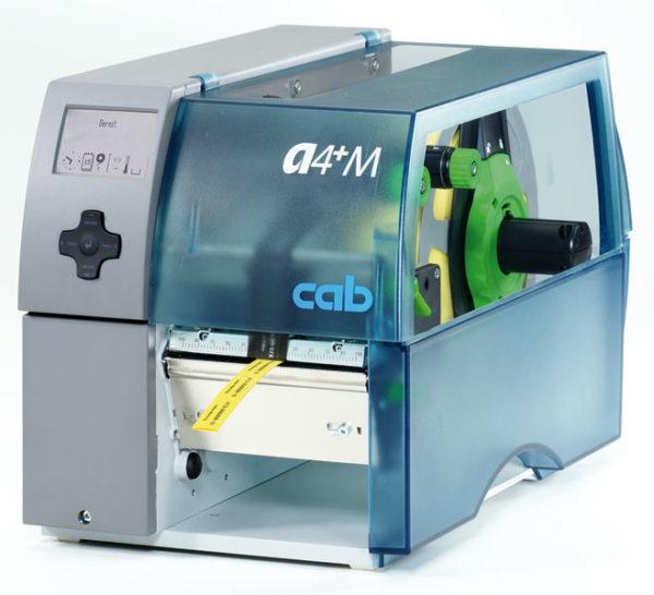 CAB A4+M