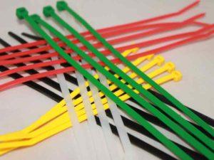 Kabelstrips