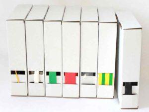FRS Minibokse - Miniboks til krympeflex